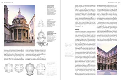Image of spread from History of Interior Design
